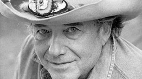 "Bobby Bare ""Dropkick Me Jesus"" (Unedited Version)"