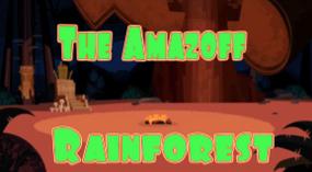 8. The Amazoff Rainforest