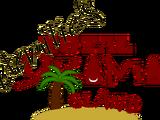 EternalSonic1997's Total Drama Island