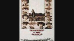 The Cowboys Theme