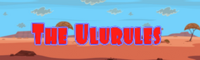 13. The Ulurules