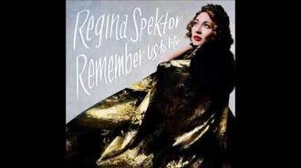 Regina Spektor Grand Hotel
