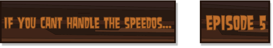 Speedos