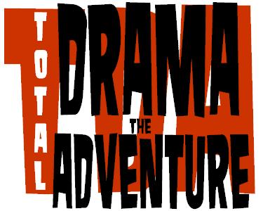 Total Drama the Adventure
