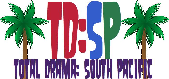 TDSP Logo by COKEMAN11