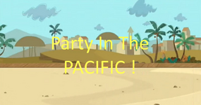 Party In the Pacific