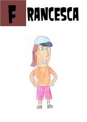 Francescaalpharama