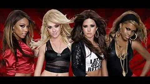 Girlicious - Save The World