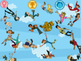 Total Drama World Tour Revamped