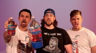 The Crystal Pepsi Song (Feat. That's Classic)-0