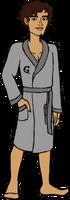 Gabe- Pajamas