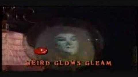 Grim Grinning Ghost