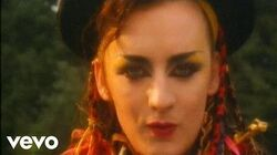 Culture Club - Karma Chameleon (Official Video)