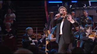 If You're Anxious for to Shine - Michael Ball - Patience - Proms