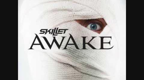 Would It Matter- Skillet (lyrics) - Awake