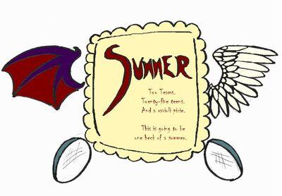 Summer Logo Color
