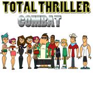 Total Thriller Combat