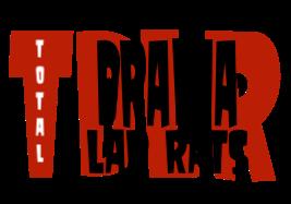 Total Drama Lab Rats