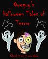Oweguy's Halloween Tales of Terror poster