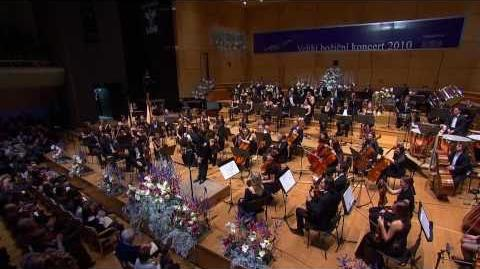 Rimsky-Korsakov Scheherazade - op.35