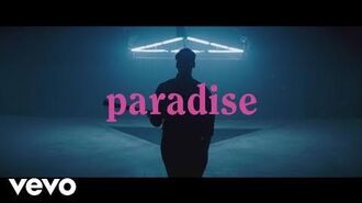 George Ezra - Paradise (Official Video)-0