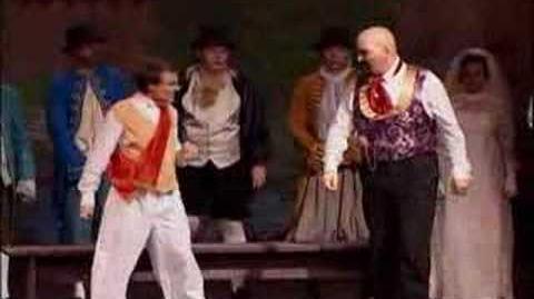 The Grand Duke by Gilbert & Sullivan - Act I Finale