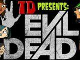 Total Drama Presents: Evil Dead
