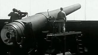The Caissons Go Rolling Along circa 1942 US Office of Emergency Management World War II