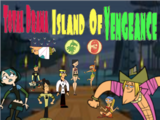 Total Drama Island of Vengeance