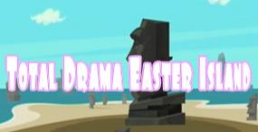 16. Total Drama Easter Island