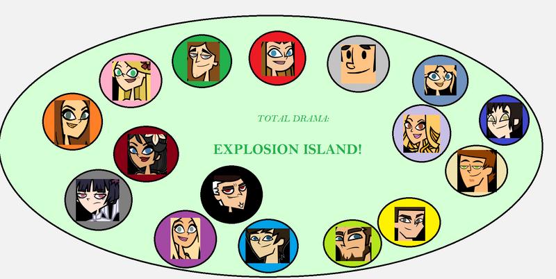 Explosionlogo