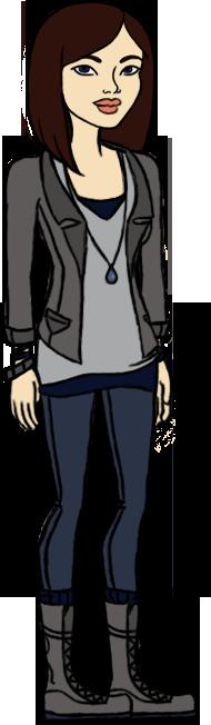 Donna Surmaine