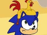 Total Sonic Island