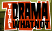 Total drama whatnot logo