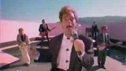 HUEY LEWIS & THE NEWS - Perfect World