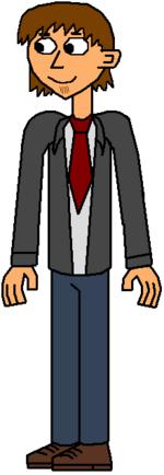 Pete (TDSFA)