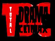 Total Drama Climax logo