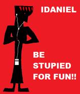 IDANIEL