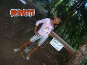 Andrea - bridgette