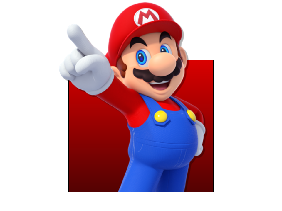 Mario | Total Drama Mushroom Wiki | Fandom