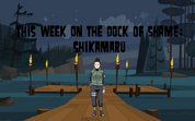 Dock of Shame - Shikamaru