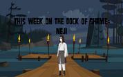 Dock of Shame - Neji