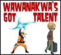 Wawanakwa's Got Talent