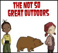 The Not So Great Outdoors