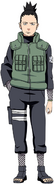 Shikamaru