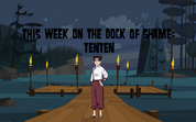 Dock of Shame - Tenten