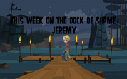 Dock of Shame - Jeremy