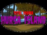 Totalna Porażka na Wyspie Hursa