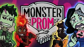 Gremmie Yowling Crew - Monster Prom