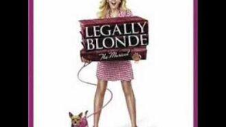 Legally Blonde Remix
